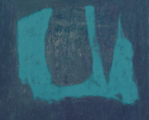 Contemporary abstract canvas paintings for sale