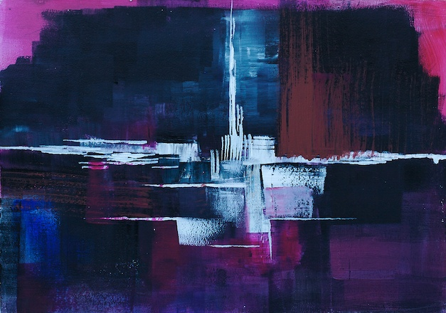 original contemporary art abstract paintings