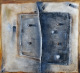 Contemporary original abstract painting