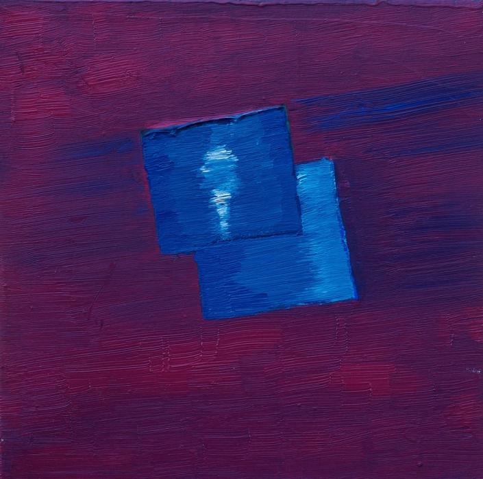 oil on canvas modern painting art