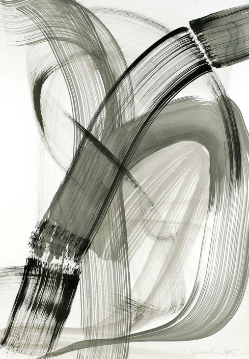 modern abstract drawings