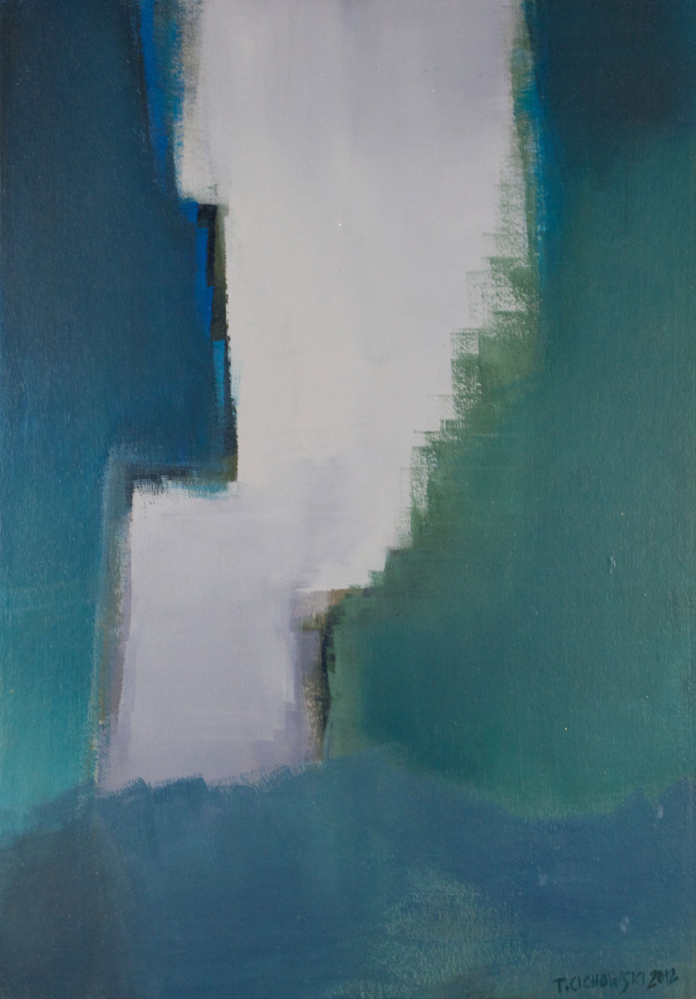 modern abstract painting for sale