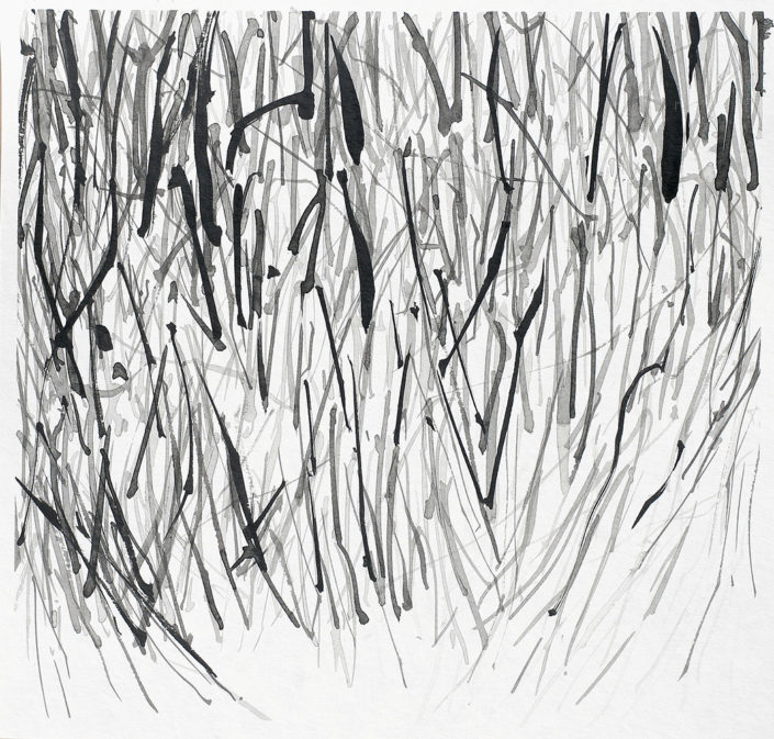 original abstract drawings online