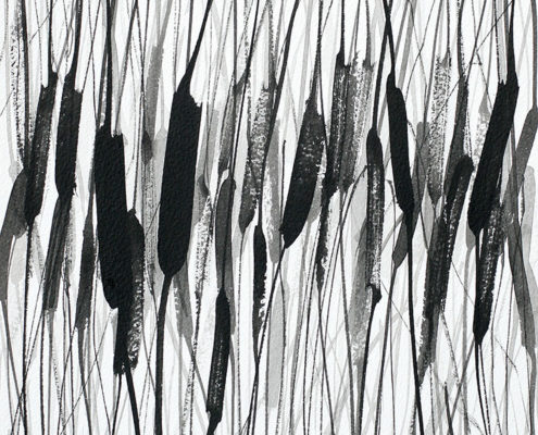 amazing abstract drawing