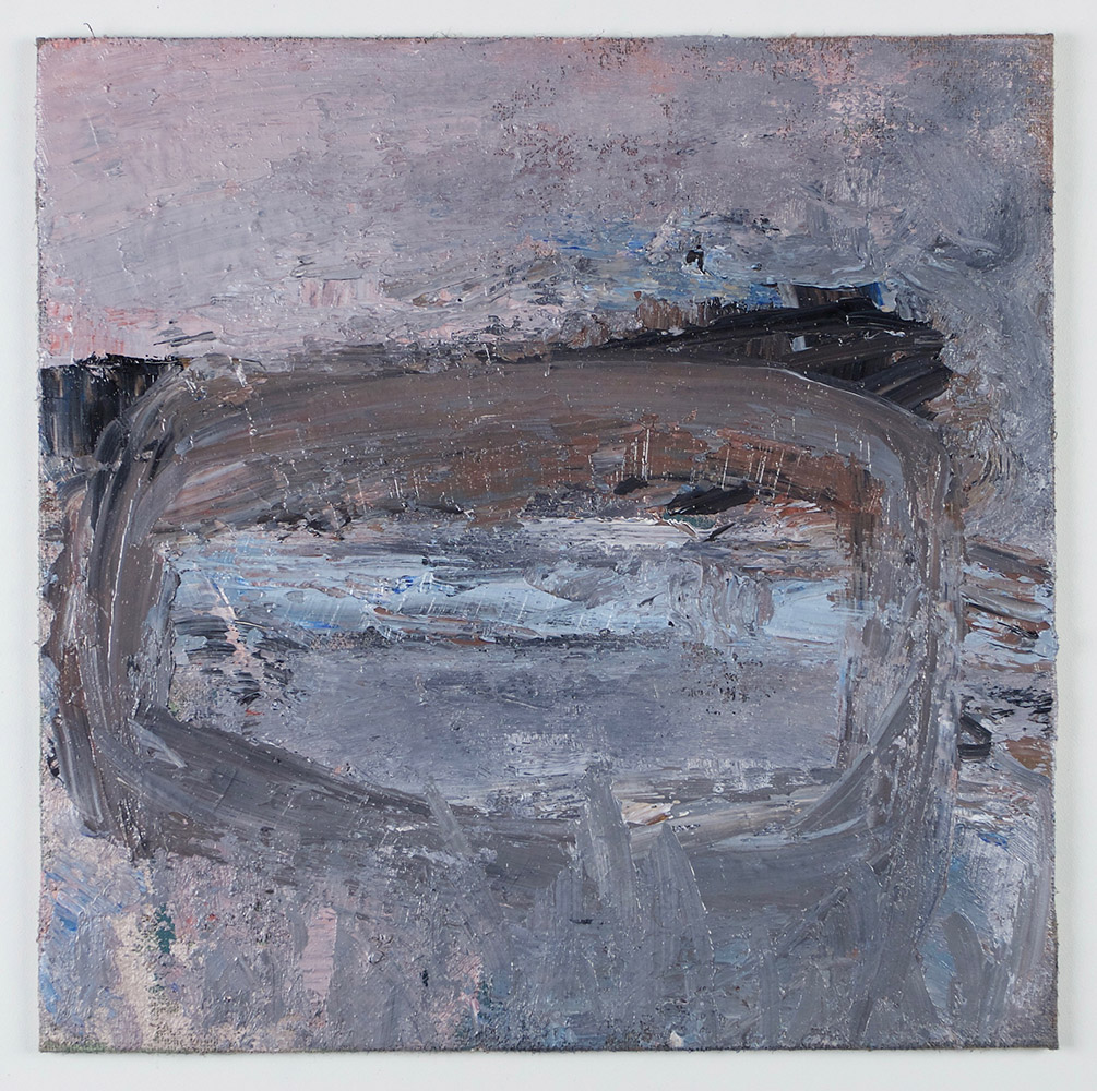 contemporary abstract oil painting for sale