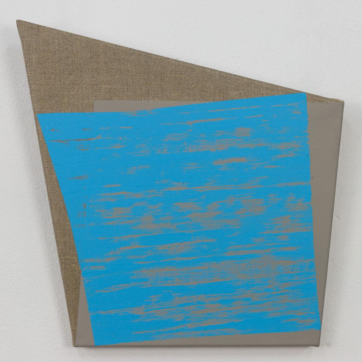 non rectangular art