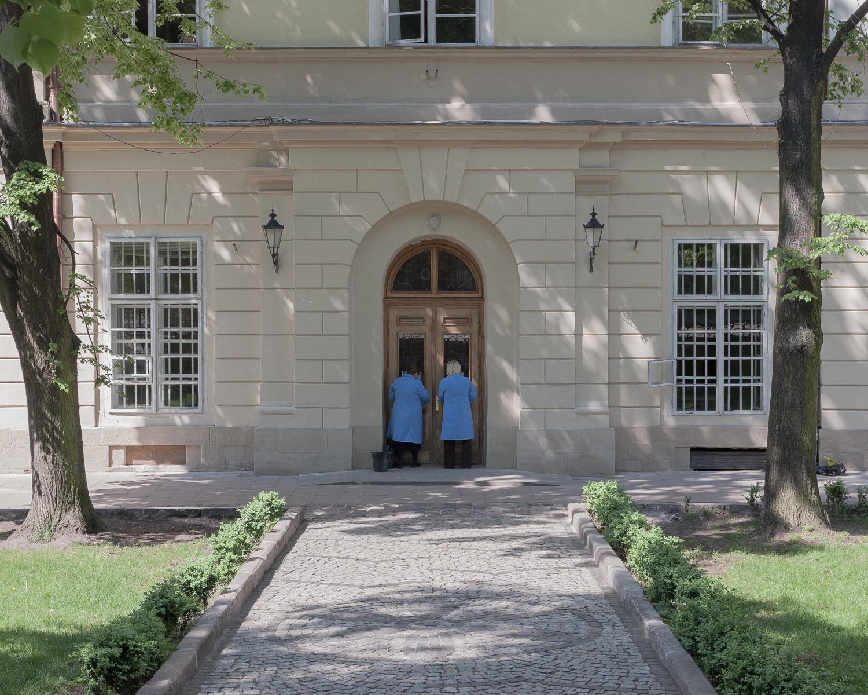 ukraine documentary photograpahy